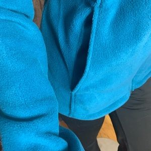 Columbia Jackets & Coats - Columbia Full-Zip Fleece Jacket in Teal